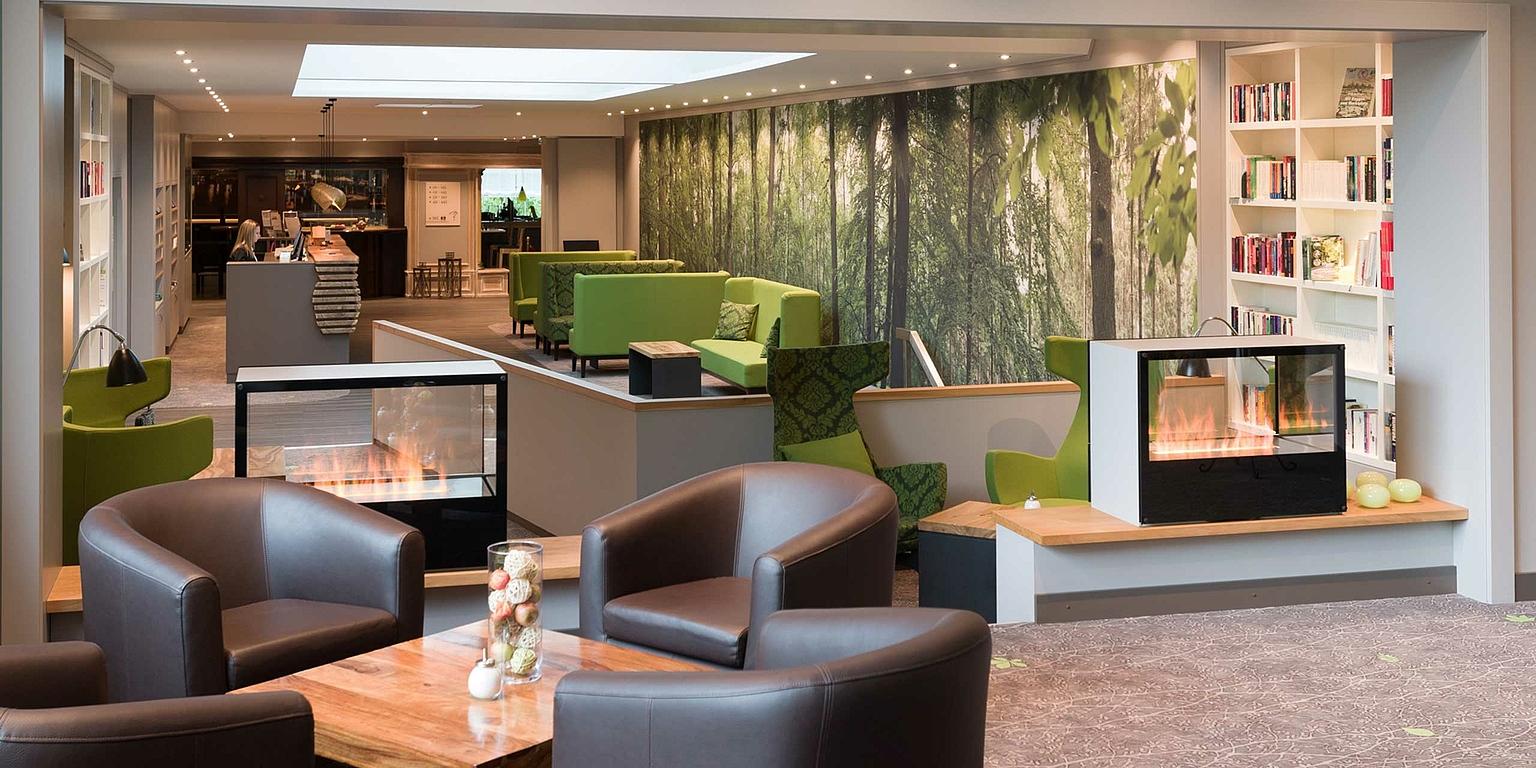 Ziemlich Rezeption Wiederaufnahme Des Hotels Bilder - Beispiel ...